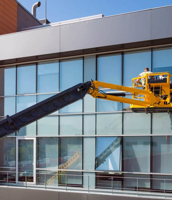 ECE Group Services Ltd - UK cleaning, maintenance & facility support services